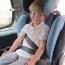 ایربگ خودرو برای کودکان؛مفید یا مضر؟