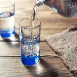 تهیه آب آشامیدنی در بحران ها