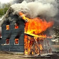 گازهای سمی در آتش سوزی را بشناسید + دانلود