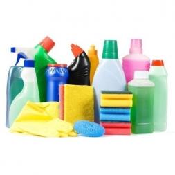 فوریتهای ناشی از مواد شیمیایی خانگی