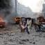 هنگام انفجارات تروریستی چه باید کرد ؟